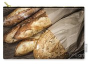 Artisan Bread Carry-all Pouch