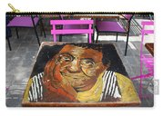 Artist Place Carry-all Pouch