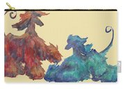 Artistic Impression Carry-all Pouch