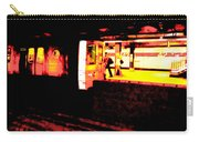 Artistic Visions Nyc Carry-all Pouch