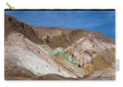 Artist's Colors Carry-all Pouch