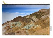 Artists Palette Death Valley National Park Carry-all Pouch