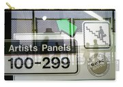 Artists Panels Carry-all Pouch