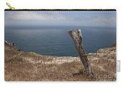 Artist's Retreat Carry-all Pouch by Amanda Barcon