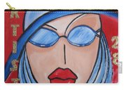 Artists Stores Carry-all Pouch