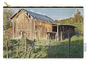 Artwork Barn Carry-all Pouch