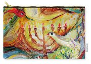 Artwork Fragment 20 Carry-all Pouch