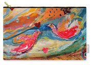 Artwork Fragment 24 Carry-all Pouch