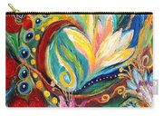 Artwork Fragment 26 Carry-all Pouch