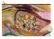 Artwork Fragment 43 Carry-all Pouch