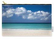 Aruba Beach Carry-all Pouch