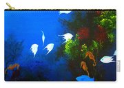 Aruba Reef Carry-all Pouch