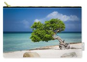 Aruba Tree Carry-all Pouch