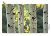 As Autumn Arrives  Carry-all Pouch