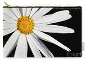 As Bright As A Daisy... Carry-all Pouch