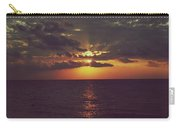 As Day Turns Into Night Carry-all Pouch by Laurie Search