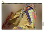 Pow Wow As In A Dream 2 Carry-all Pouch