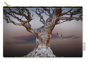 As Night Settles Carry-all Pouch