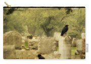 As Summer Fades Carry-all Pouch