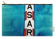 Asarco In Watercolor Carry-all Pouch
