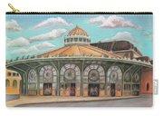 Asbury Park Carousel House Carry-all Pouch
