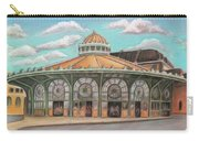 Asbury Park Carousel House Carry-all Pouch