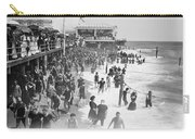Asbury Park - New Jersey - 1908 Carry-all Pouch