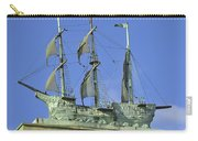 Asbury Park Nj Convention Hall Ship  Carry-all Pouch