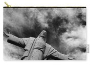 Ascent To Heaven Carry-all Pouch