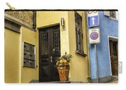 Ascona Alley Carry-all Pouch