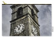 Ascona Clock Tower Carry-all Pouch