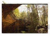 Ash Cave 2 Carry-all Pouch