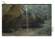 Ash Cave Falls Carry-all Pouch