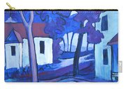 Ashcroft Manor Buildings Carry-all Pouch