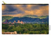 Asheville North Carolina Carry-all Pouch