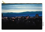 Asheville Skyline Carry-all Pouch