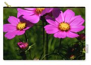 Asheville Wildflowers Carry-all Pouch