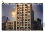 Ashevilles Jackson Building Carry-all Pouch