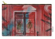 Ashfield Library Carry-all Pouch