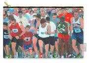 Ashland Half Marathon Carry-all Pouch