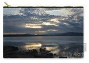 Ashokan Reservoir 11 Carry-all Pouch