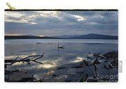 Ashokan Reservoir 19 Carry-all Pouch