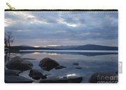 Ashokan Reservoir 23 Carry-all Pouch