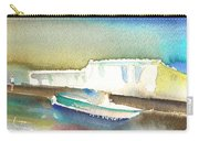 Ashore In Lanzarote Carry-all Pouch