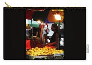 Asian Pears - Chinatown New York  Carry-all Pouch