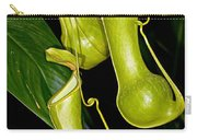 Asian Pitcher Plant Carry-all Pouch
