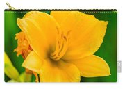 Stella De Oro Lilly Carry-all Pouch