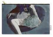 Ask Alice Carry-all Pouch