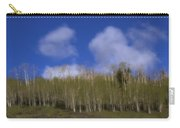 Aspen Dream Carry-all Pouch