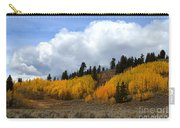 Aspen Hillside Carry-all Pouch